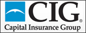 California Insurance Group logo