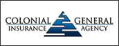 Colonial General Insurance Agency