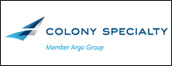 Colony Specialty Insurance