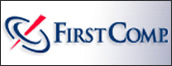 FirstComp Insurance logo