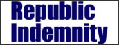 Republic Indemnity Insurance logo