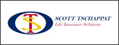 Scott Tschappat Life Insurance Solutions