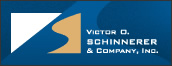 Victor O. Schinnerer &amp; Company