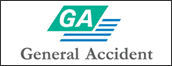 General Accident Ins. Co. of America (CGU)
