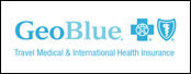 GeoBlue Travel Medical Insurance